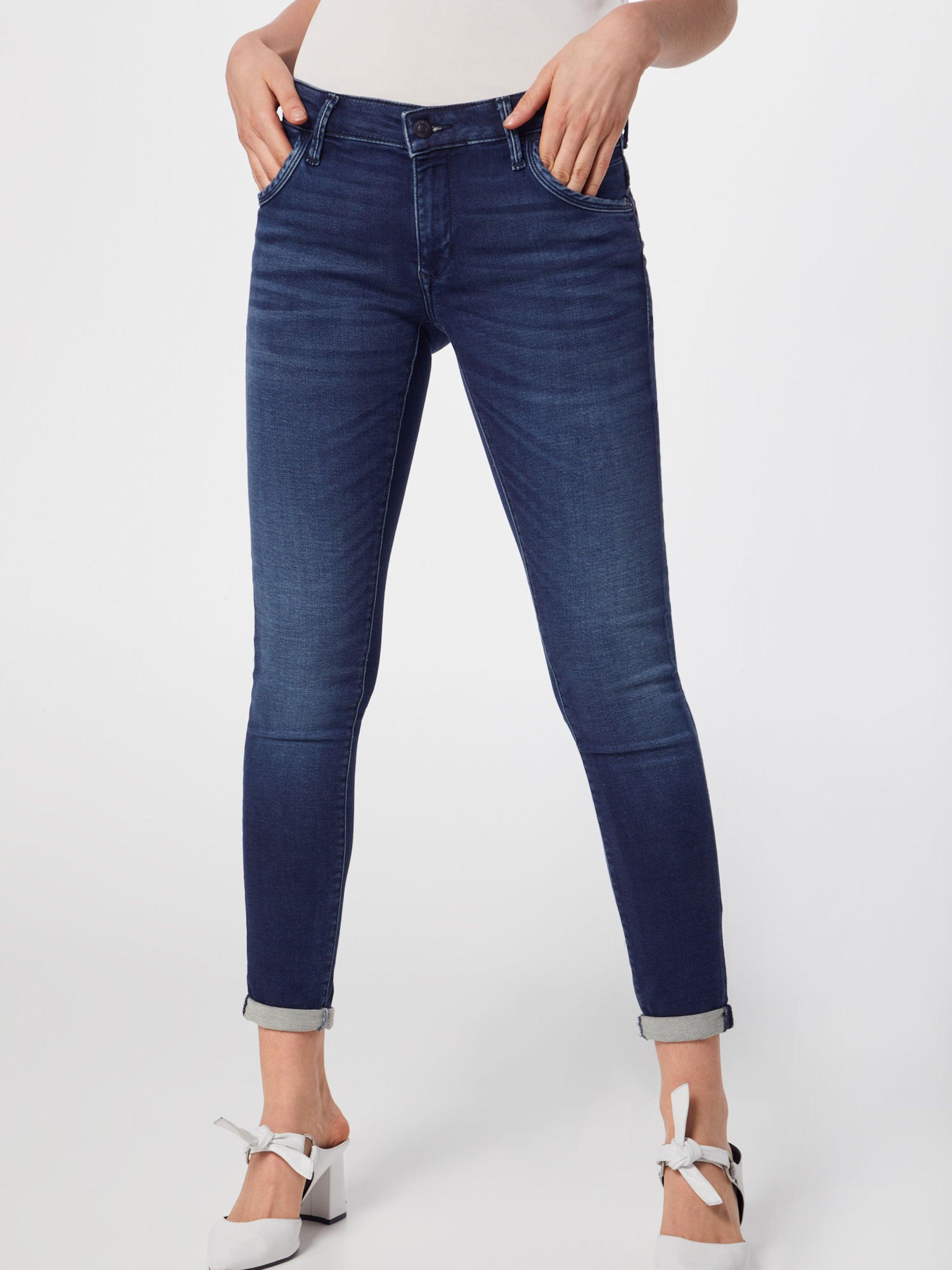 In Jeans Dunkelblau Mavi 'lexy' Mavi 'lexy' Jeans nwO0k8P