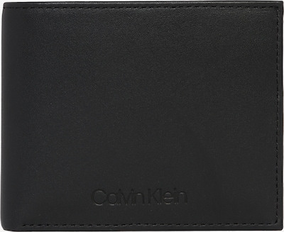 Calvin Klein Peněženka 'VITAL MINI' - černá, Produkt