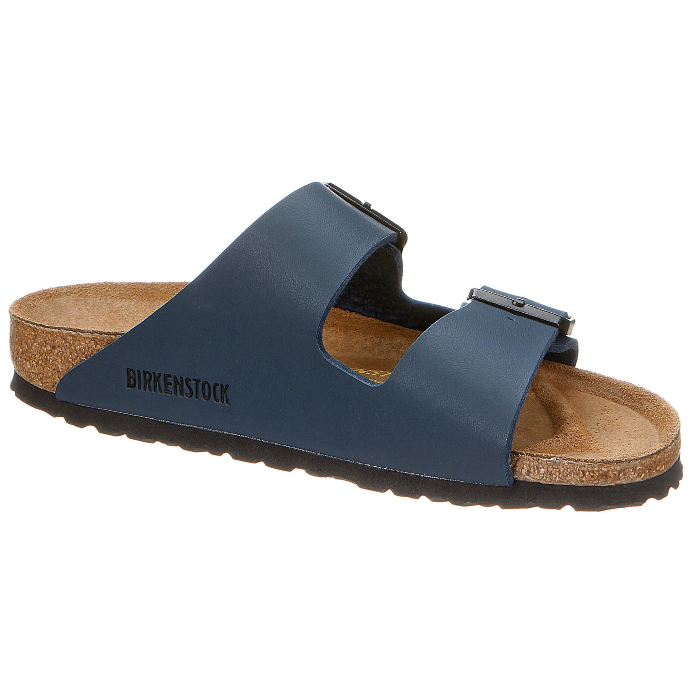 Birkenstock In Sandale 'arizona' Birkenstock 'arizona' 'arizona' Sandale Blau Sandale Birkenstock In Blau 3jL4R5Aq