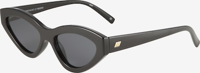 LE SPECS Sunglasses 'SYNTHCAT' in Black, Item view