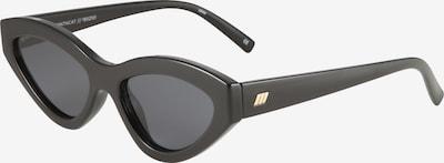 LE SPECS Sonnenbrille 'SYNTHCAT' in schwarz, Produktansicht