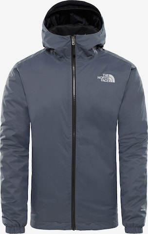 THE NORTH FACE Jacke 'Quest' in Grau