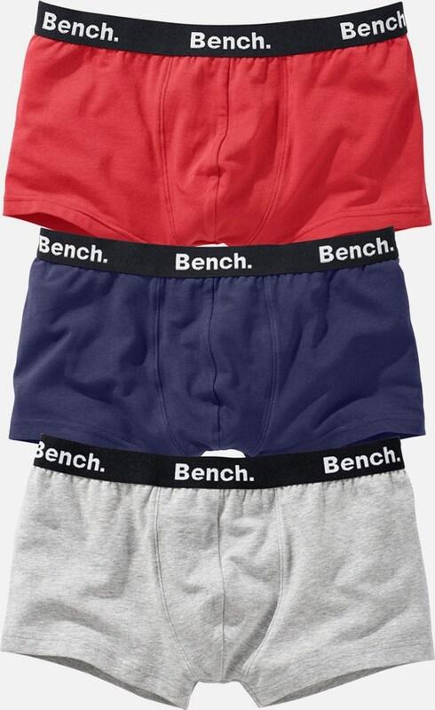 BENCH Boxer (3 Stück)