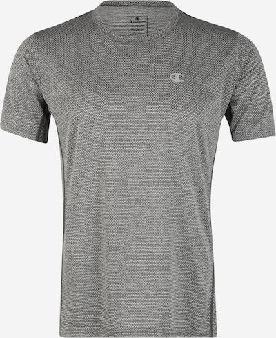 Champion Authentic Athletic Apparel Funkční tričko 'Crewneck T-Shirt' - tmavě šedá, Produkt