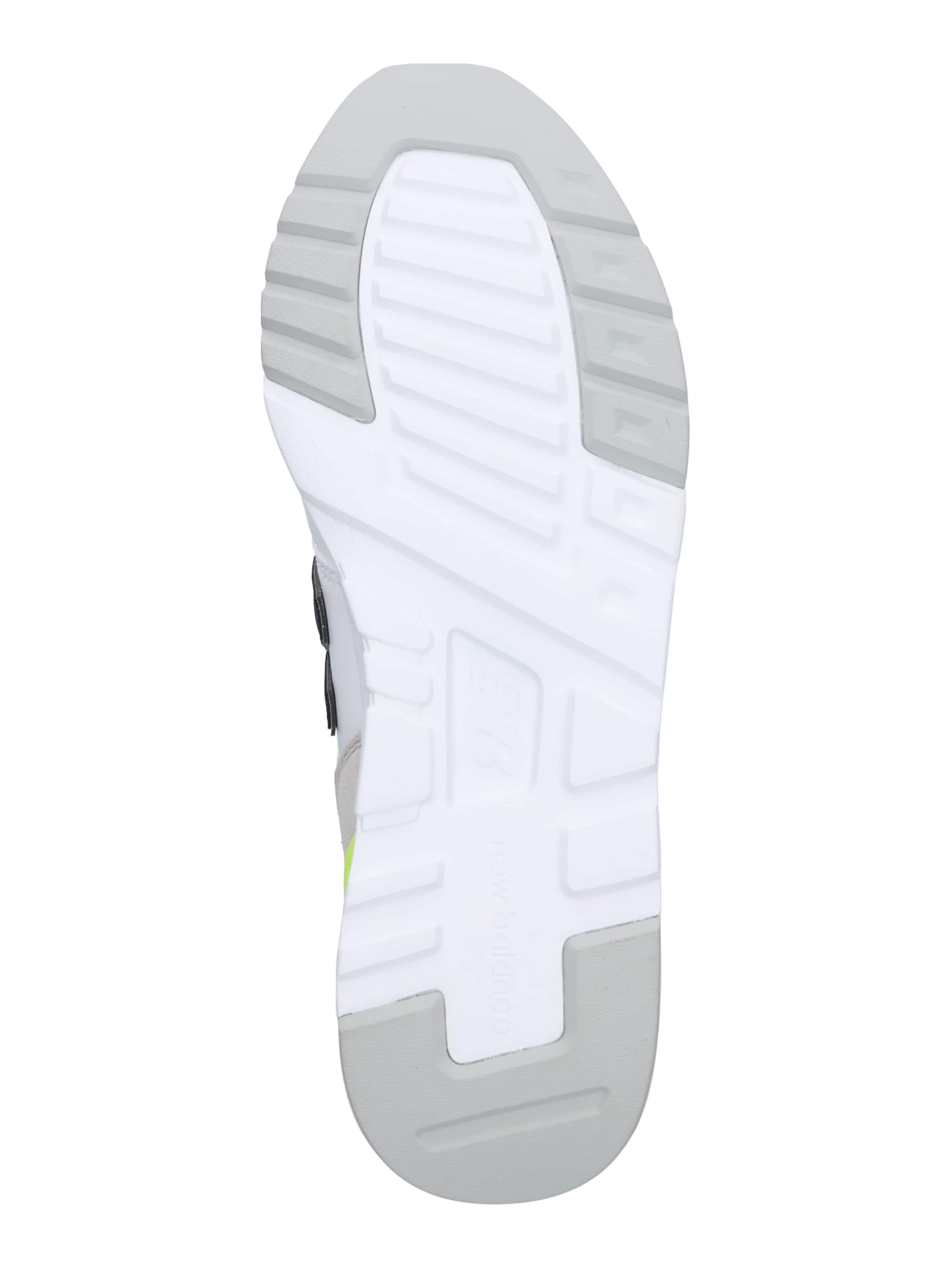 Sneaker 'cm997 New Balance GelbWeiß H' In 76yIvYbfg