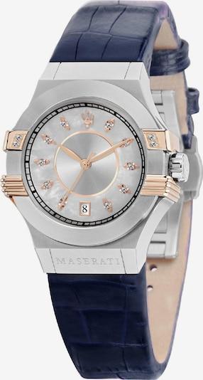 Maserati Analoog horloge 'POTENTA' in de kleur Grijs, Productweergave