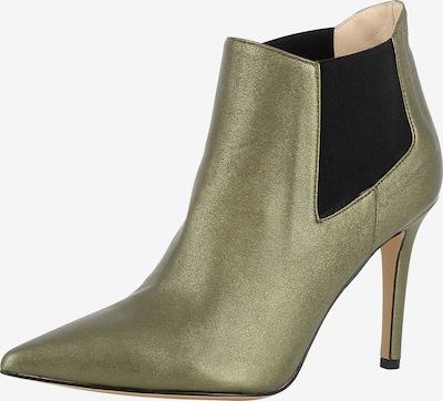 EVITA Stiefelette 'Natalia' in gold / schwarz, Produktansicht