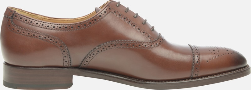 SHOEPASSION Businessschuhe 'No. 517'