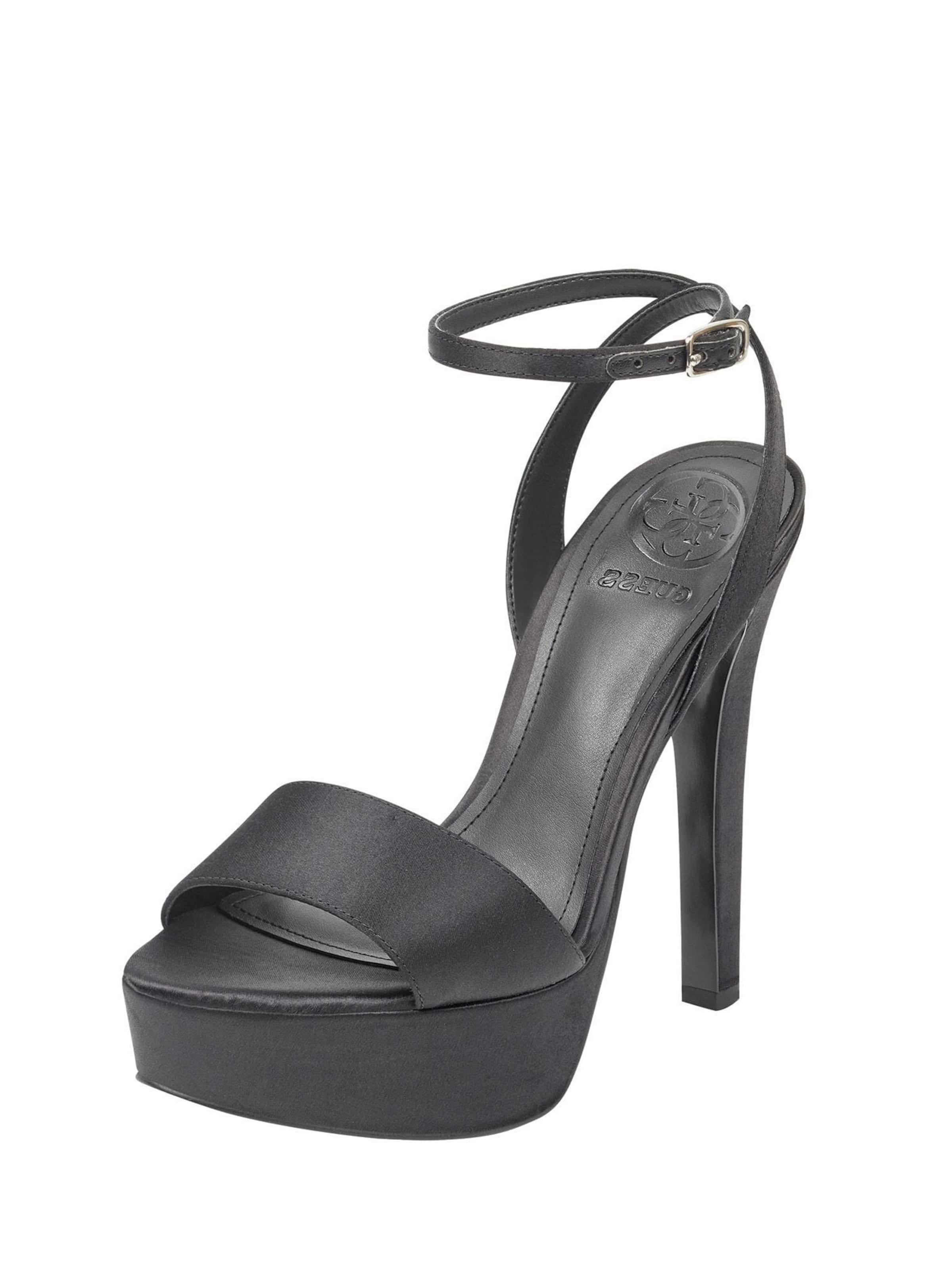 GUESS SANDALETTE EMPRESS Verschleißfeste billige Schuhe