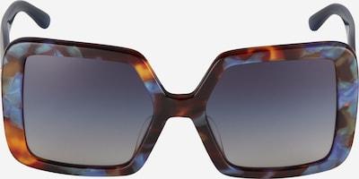 Tory Burch Okulary przeciwsłoneczne w kolorze granatowym, Podgląd produktu