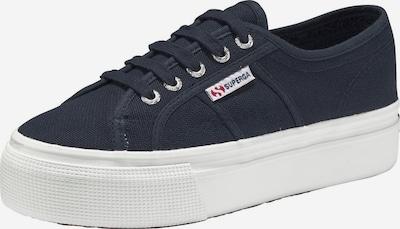SUPERGA Niske tenisice u mornarsko plava / bijela, Pregled proizvoda