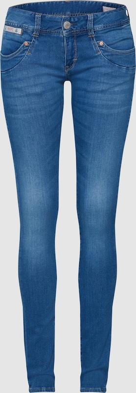 Herrlicher Herrlicher Herrlicher Jeans 'Piper' in blau  Neu in diesem Quartal 67da47