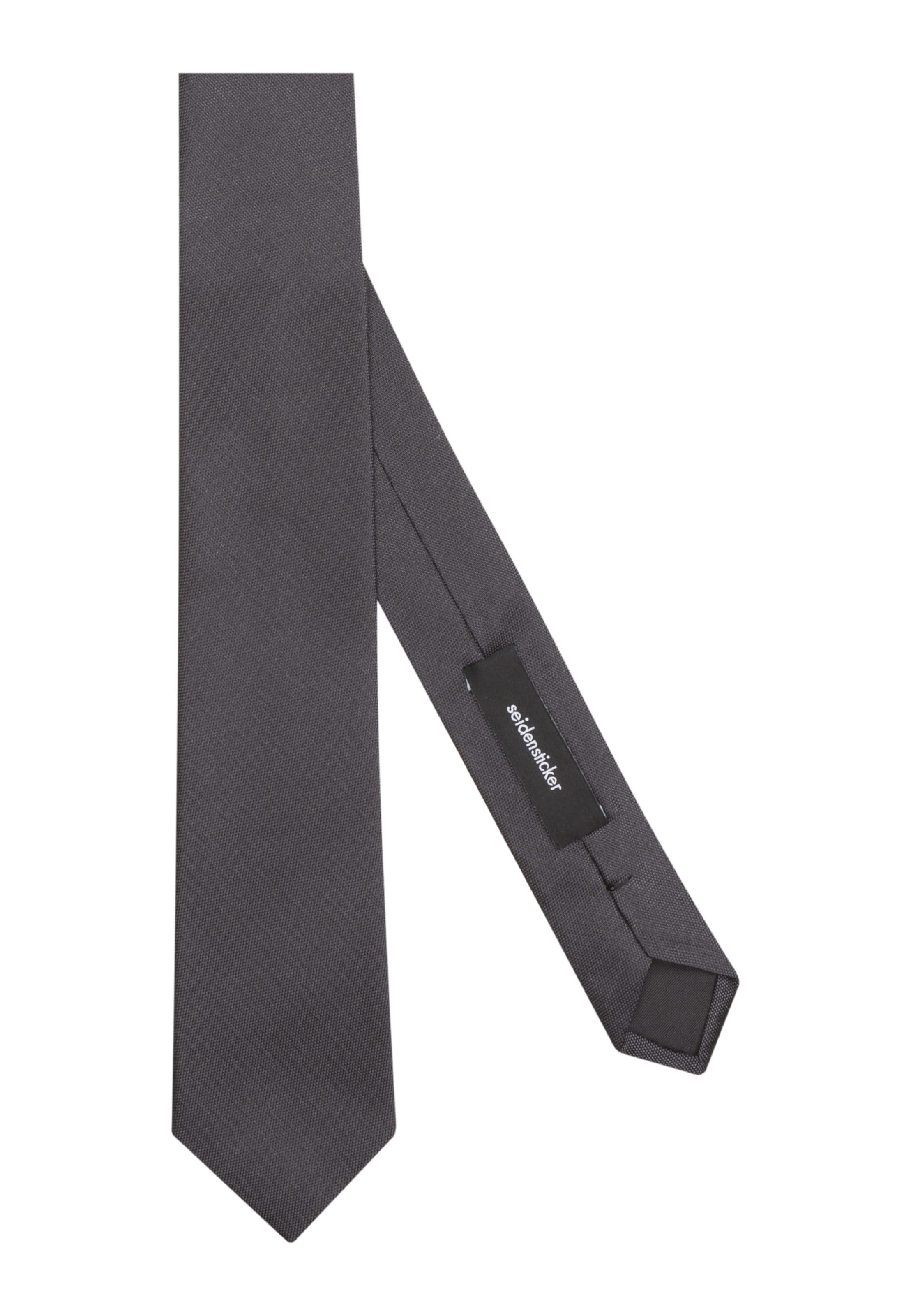 Billig Kaufen SEIDENSTICKER Krawatte ' Schwarze Rose ' Kostengünstig Um Zu Verkaufen Günstig Kaufen Manchester Großen Verkauf jIazV44