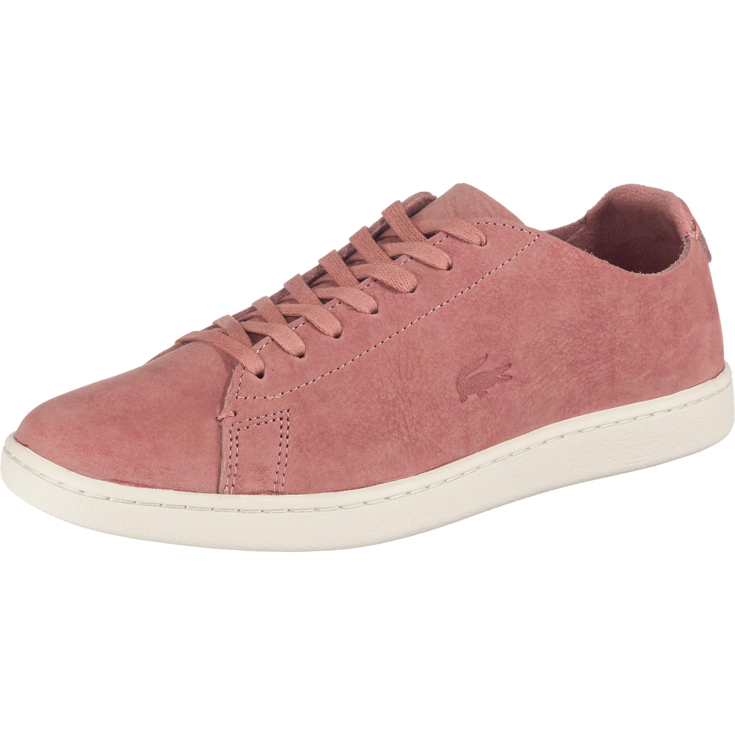 'carnaby Evo Lachs In 119 4 Sfa' Sneaker Lacoste 80wPZNOXkn