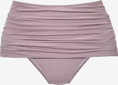 LASCANA Bikini-Hose in puder, Produktansicht