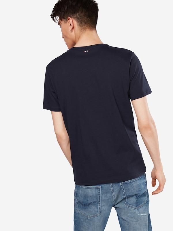 NAPAPIJRI T-Shirt 'SENOOS V'