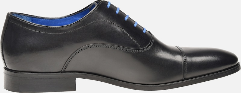 SHOEPASSION Businessschuhe 'No. 5615 5615 5615 BL' fe7f2b