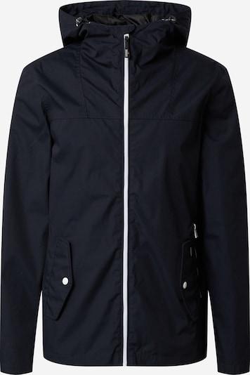 !Solid Jacke 'Hunt' in dunkelblau, Produktansicht