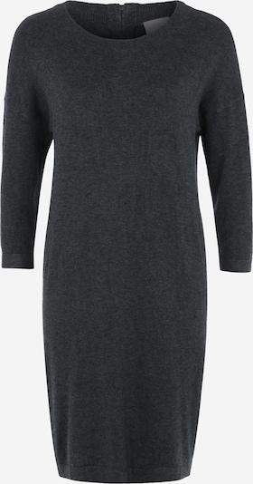 VERO MODA Stickad klänning 'VMGlory Vipe Aura' i mörkgrå, Produktvy