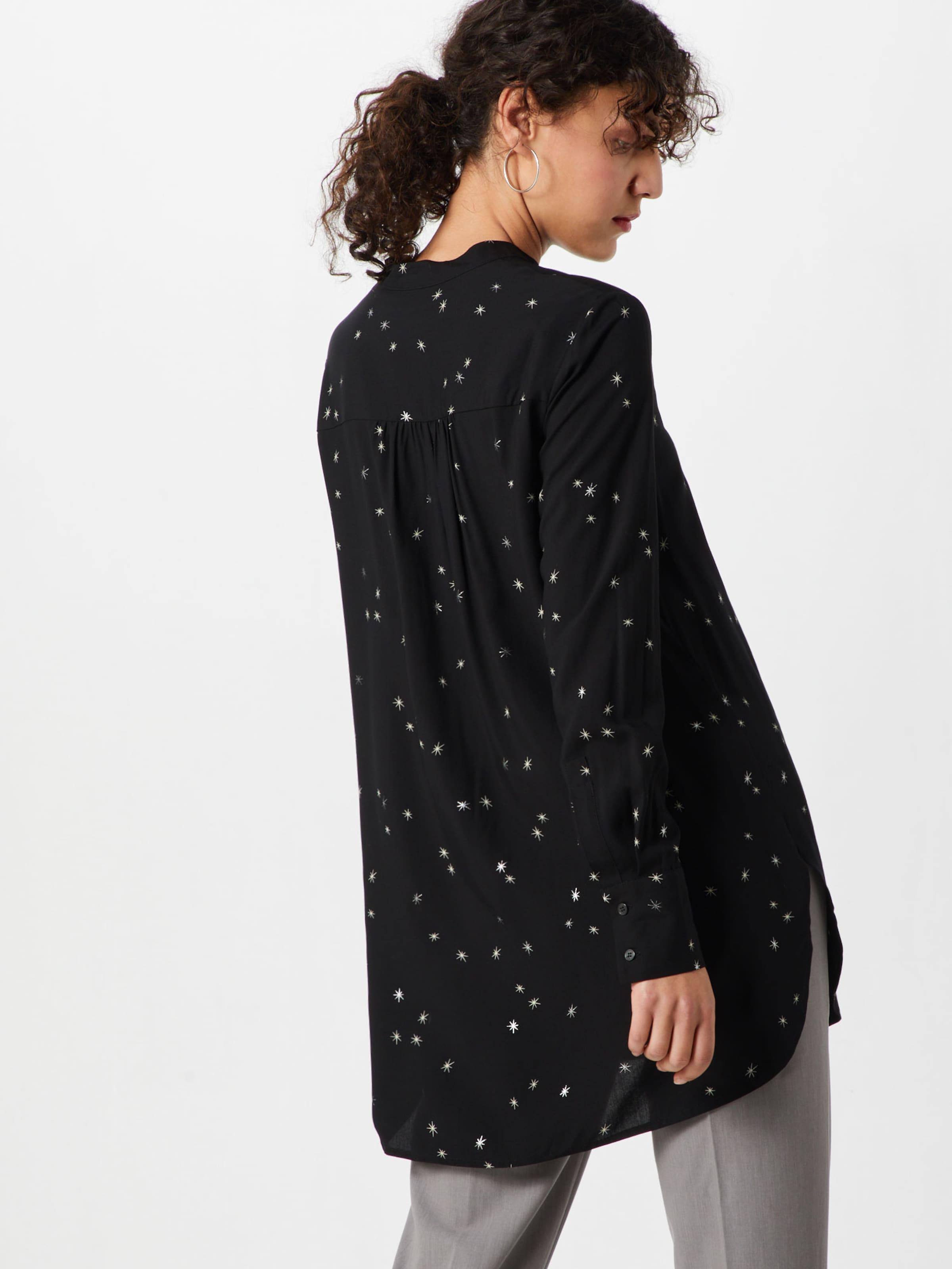 Opus NoirBlanc Chemisier 'fubin Star' En v8wmyNn0OP