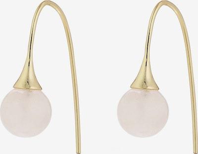 arany / rózsaszín Pilgrim Fülbevalók 'Audre-Anne', Termék nézet