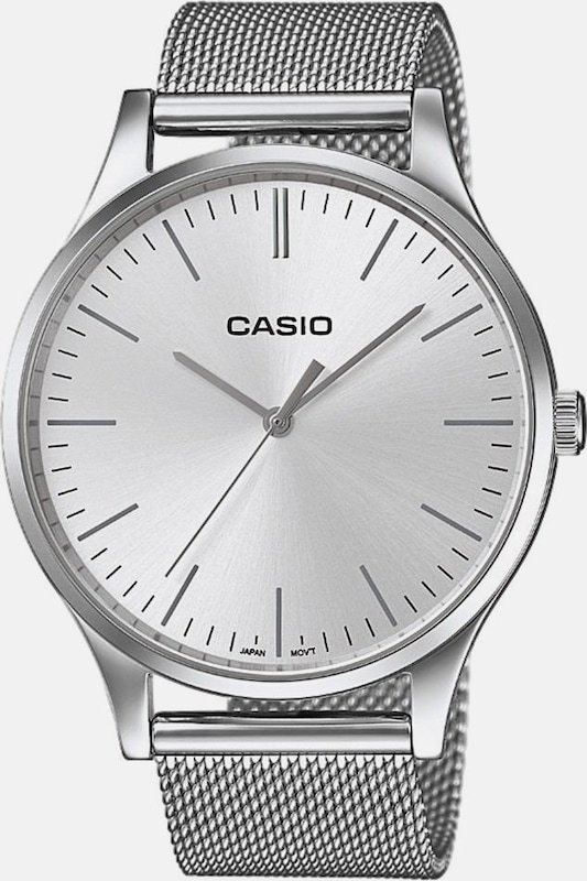 CASIO Collection Quarzuhr 'LTP-E140D-7AEF'