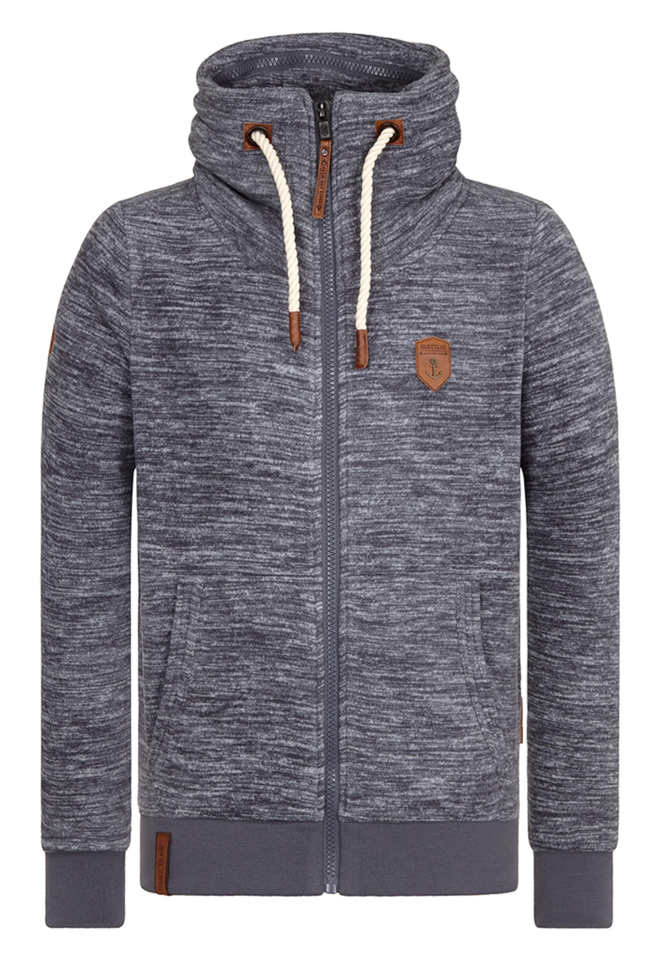 naketano Male Zipped Jacket Billig Verkauf Gut Verkaufen Billig Verkauf Auslass wjHOZrn
