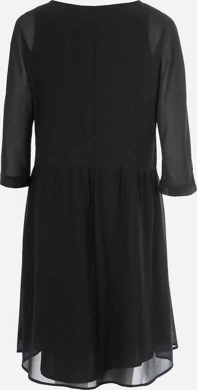 EDC BY ESPRIT Kleid mit Kimono-Optik