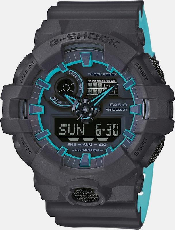 Casio G-shock Chronograph Ga-700se-1a2er
