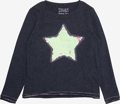 REVIEW FOR KIDS Shirt 'KG-19-T101' in navy, Produktansicht