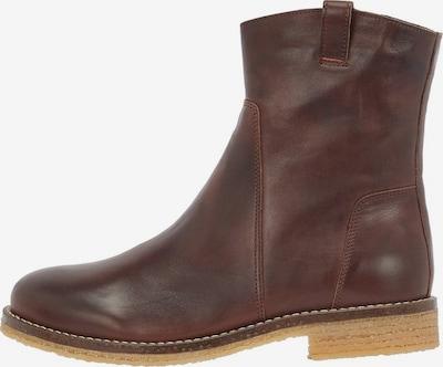 Bianco Ankle Boots 'ATALIA' in braun, Produktansicht