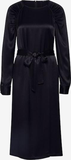 BRUUNS BAZAAR Robe 'Philosophy' en noir, Vue avec produit