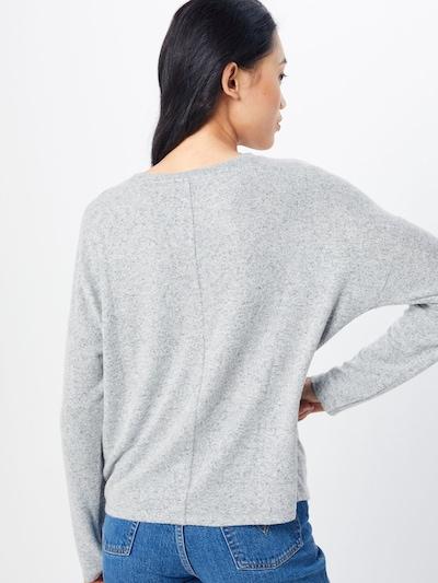 VERO MODA Sweter w kolorze szarym: Widok od tyłu