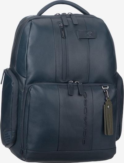 Piquadro Rucksack / Daypack ' Urban 4532 Connequ RFID ' in blau, Produktansicht