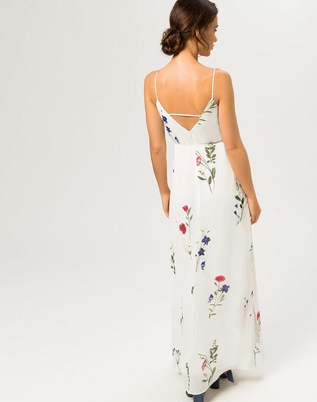 IVY & OAK Kleider Strap Dress Weiß
