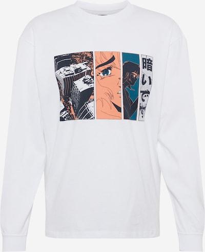 EDWIN Shirt  'Apollo Thomas' in weiß, Produktansicht