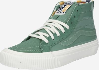 VANS Sneaker in grün, Produktansicht