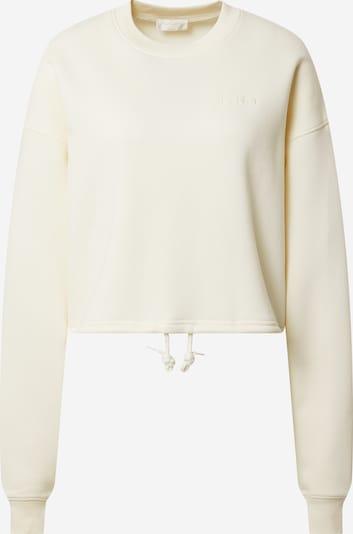 LeGer by Lena Gercke Sweatshirt 'Rosa' in beige, Produktansicht