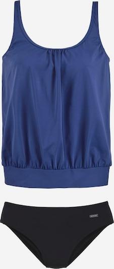 LASCANA Tankini w kolorze niebieskim, Podgląd produktu