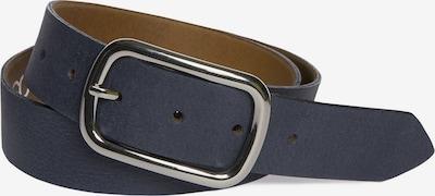 Soccx Gürtel in marine, Produktansicht