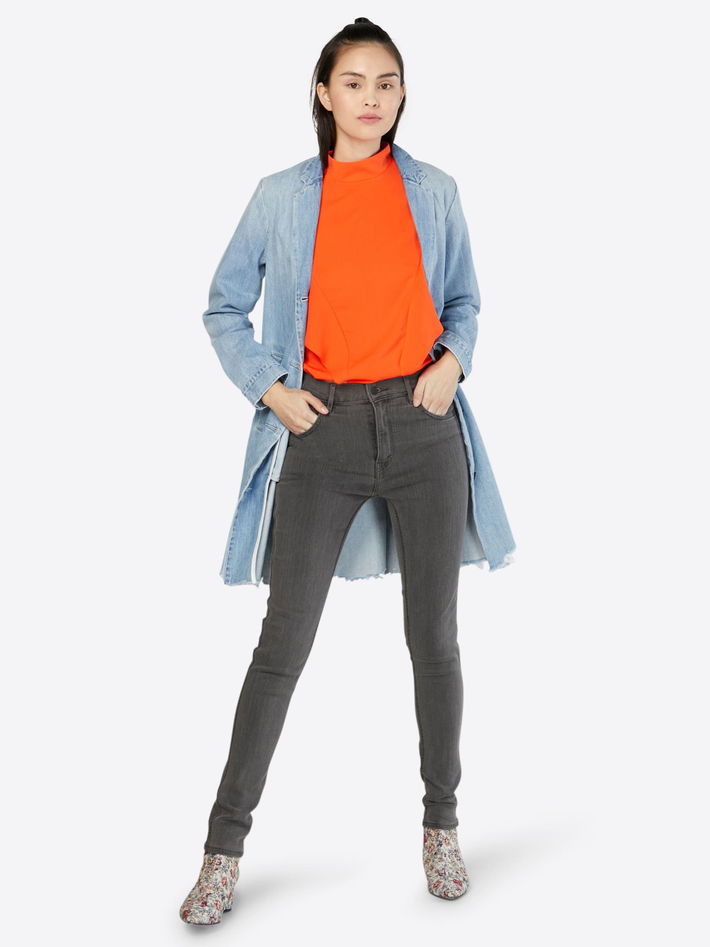 Levi's Line 8 Skinny Jeans Freies Verschiffen Niedrig Kosten Rabatt 2018 Neue Online Günstiger Preis Billig Verkauf Blick Inyy5xF