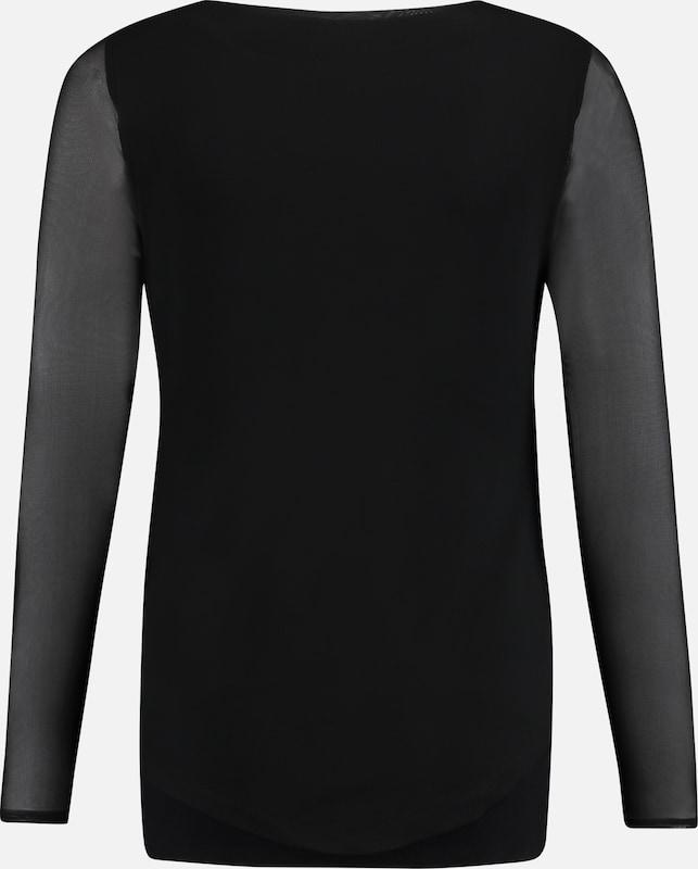 Esprit Maternity T-shirt in schwarz schwarz schwarz  Markenkleidung für Männer und Frauen 3246dc
