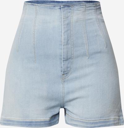 GUESS Jeans 'W02D22 D3ZT2' in blue denim, Produktansicht