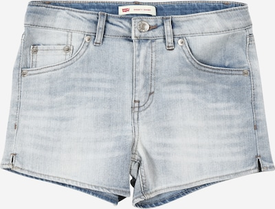 LEVI'S Shorts in blue denim, Produktansicht