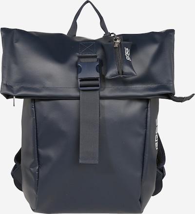 BREE Rucksack 'Punch 92' in enzian, Produktansicht