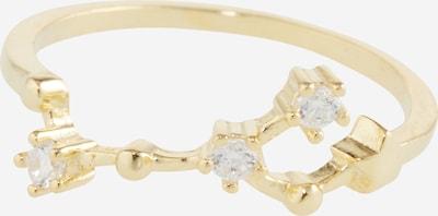 Fräulein Wunder Ring 'Taurus' in gold, Produktansicht