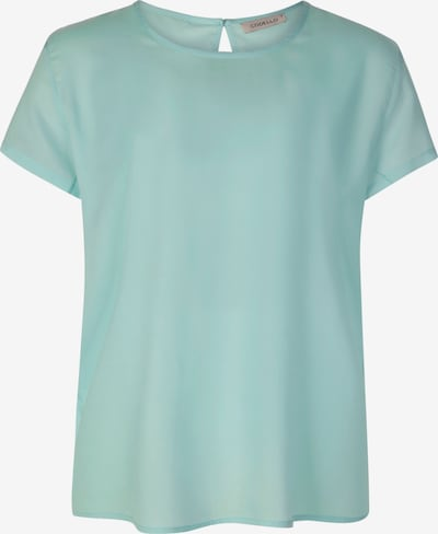 CODELLO Blusen-Shirt in mint, Produktansicht
