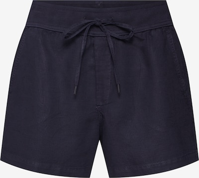 GAP Shorts 'LINEN PULL ON SHORT' in blau, Produktansicht