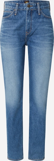 Lee Jeans 'Mom' in de kleur Blauw denim, Productweergave