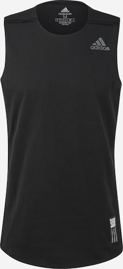 ADIDAS PERFORMANCE Funkční tričko - černá, Produkt